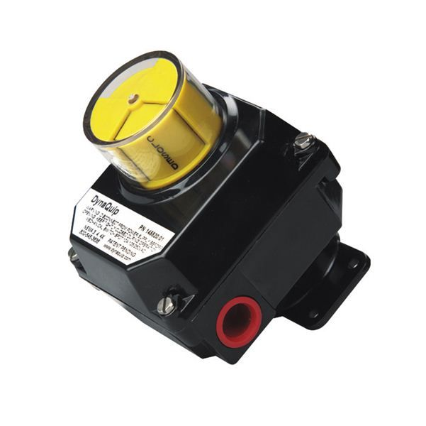 Picture of 145820.01, Valve Position Limit Switch for Pneumatic Valves