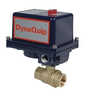 Picture for category Automated Ball Valves