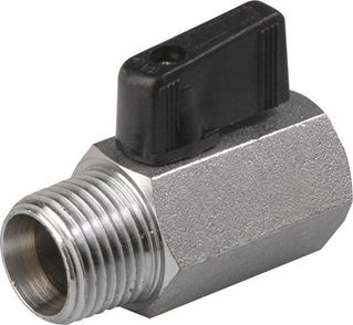 Picture for category Brass 1-Piece Mini Valve - VNH Series