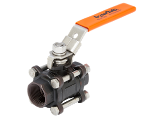 Picture for category Carbon Steel 3-Piece Bolted In-Line Valve - V6C Series